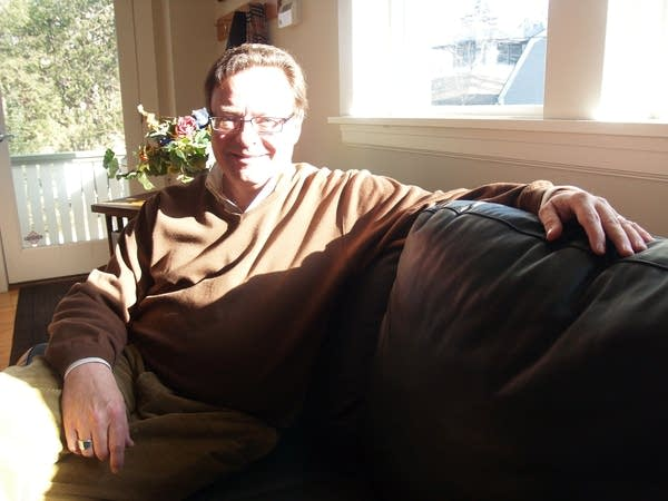 Jim Farstad