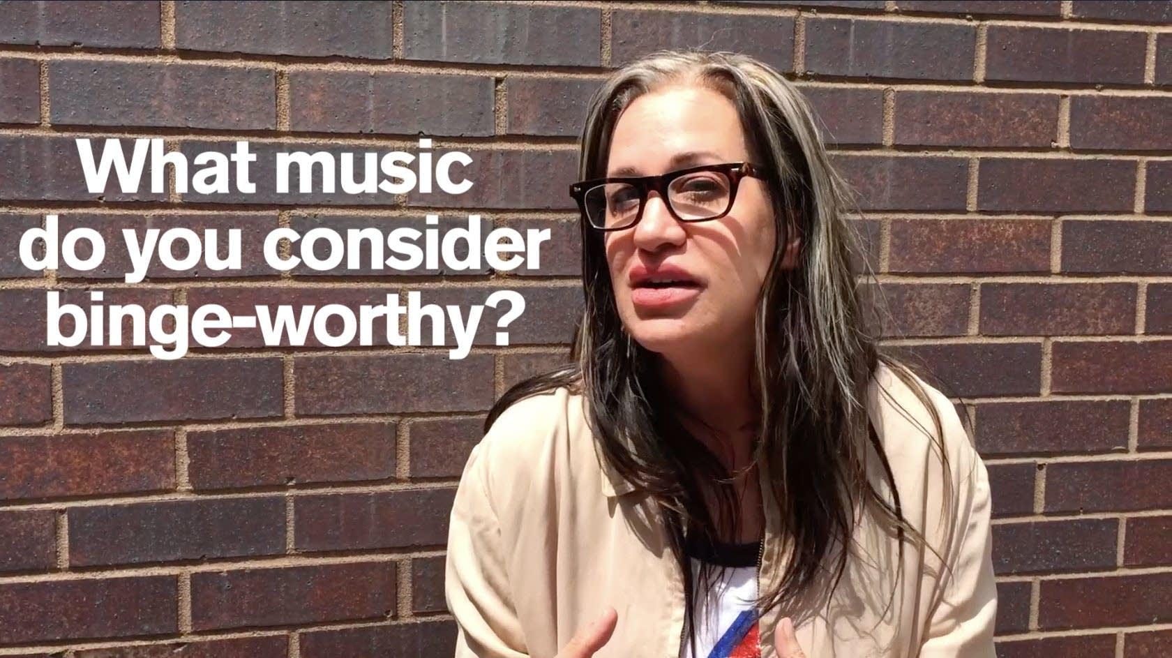 Listen to Looch: Binge-worthy music