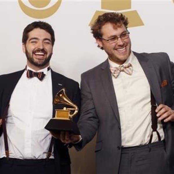 Grammy Winners Okee Dokee Brothers