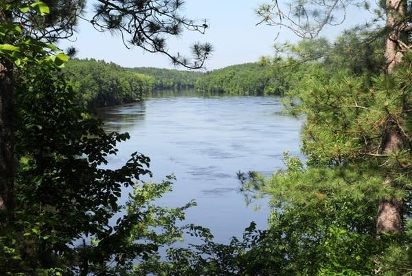 Crow Wing State Park