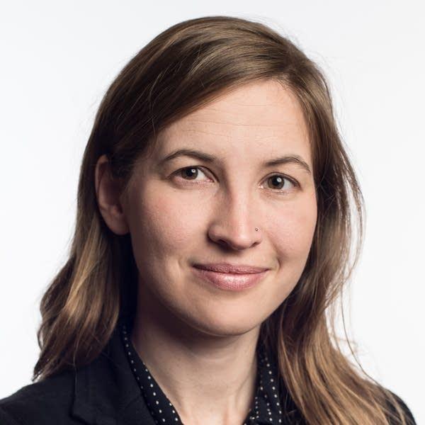 Natalie Jablonski