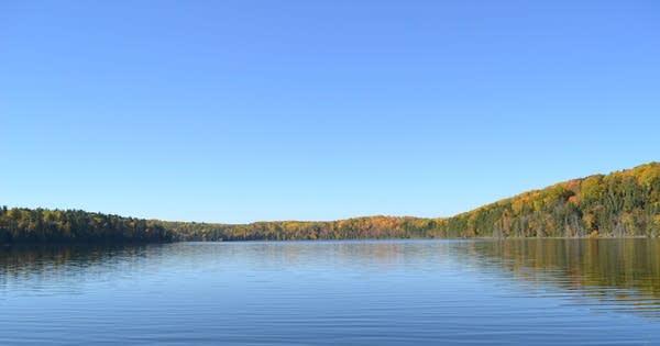 La Salle Lake