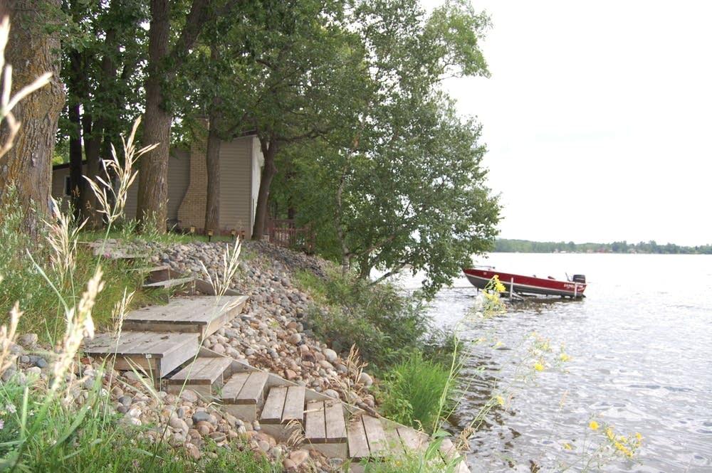 Lakeshore