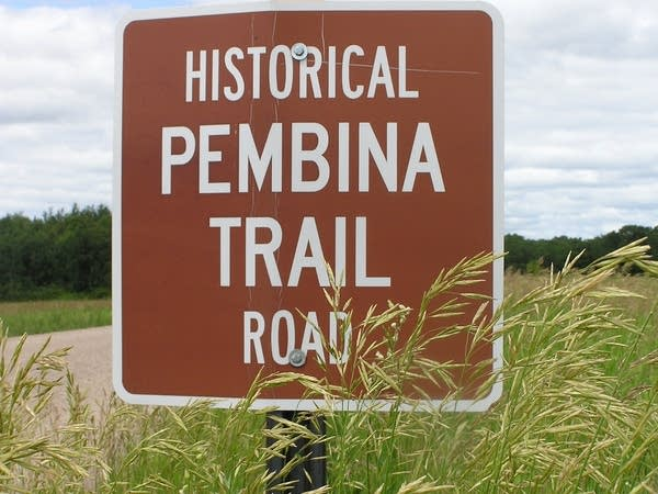 Pembina Trail