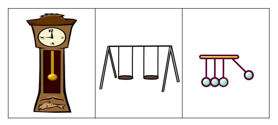 Pendulum examples