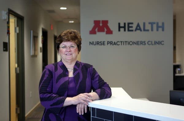 First clinic run by nurses to open in Minneapolis | MPR News