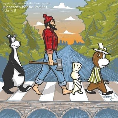 3f1205 20131128 minnesota beatle project vol 5 album art turman