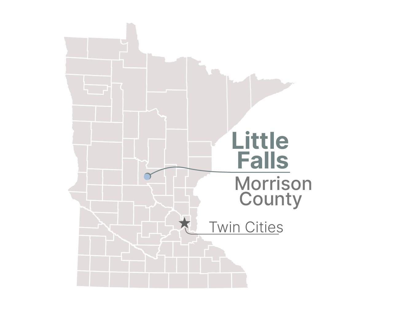 Little Falls, Minn.