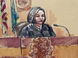 Judge Kathryn Quaintance
