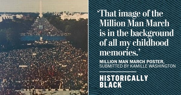 The Spirit of the Million Man March