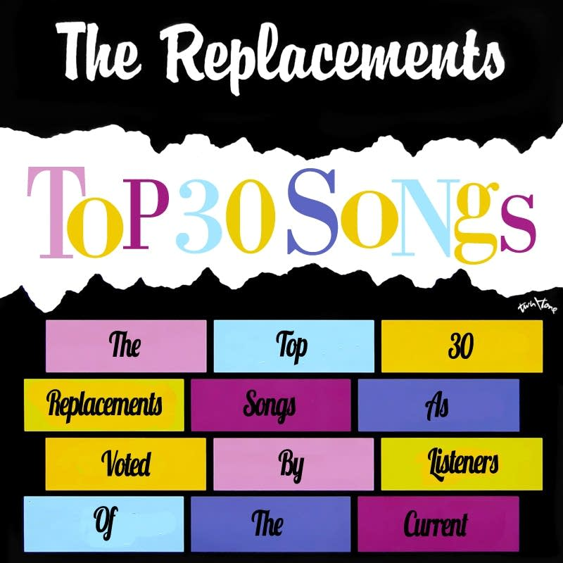 The Replacements Top 30 Songs