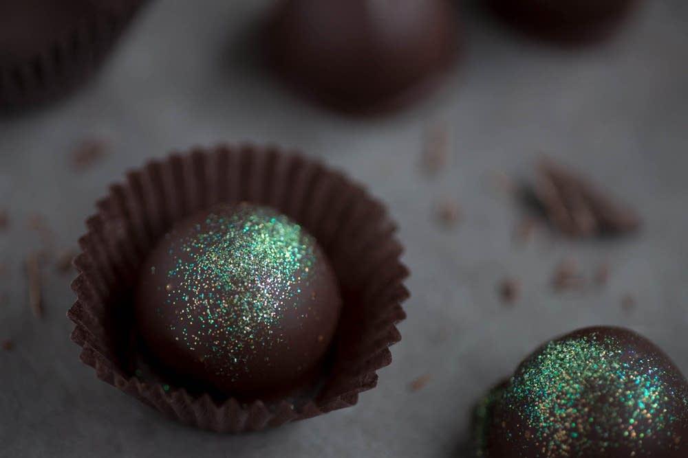 Chocolate Celeste