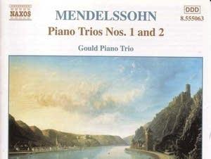 Felix Mendelssohn - Piano Trio No. 2: IV. Finale