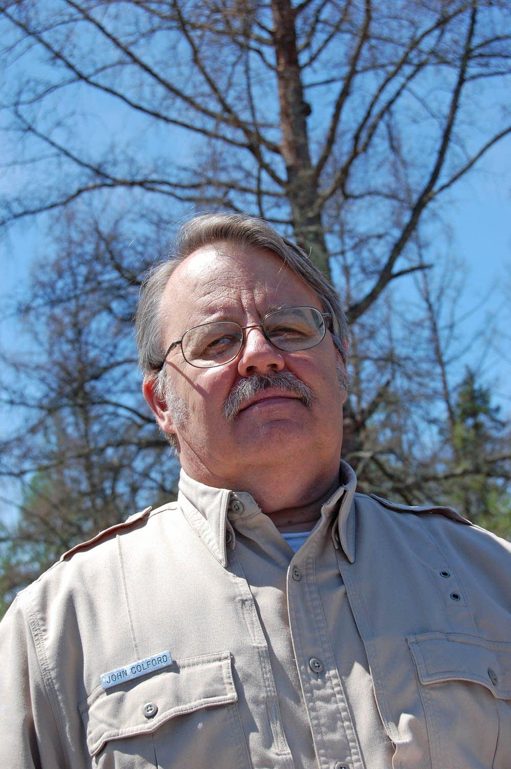John Cofort