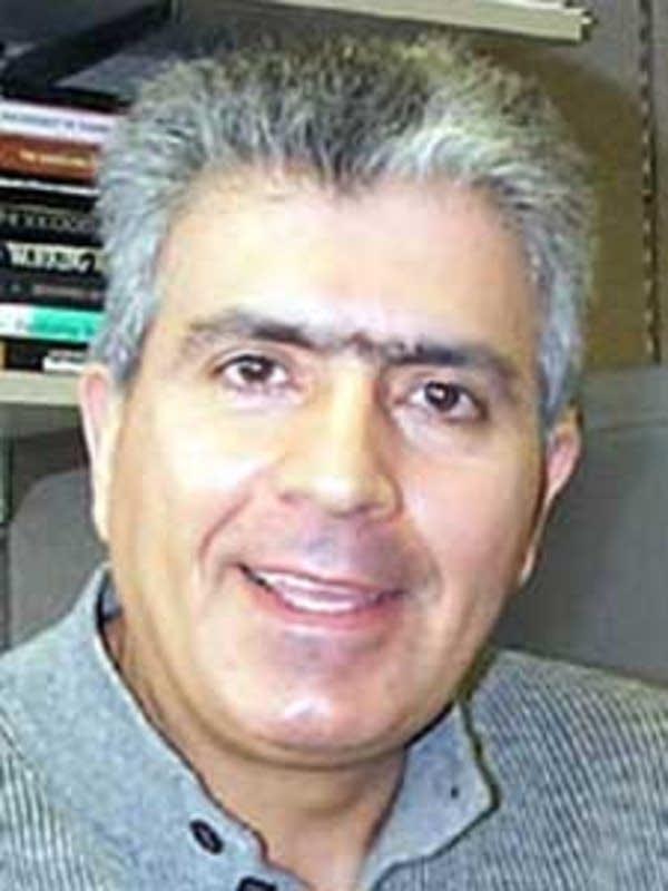 Abbas Mehdi
