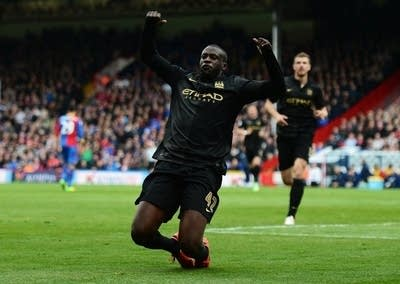 6c9ee8 20140428 yaya toure v crystal palace goal celebration