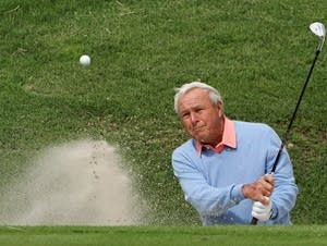Australian Open - Previews- Arnold Palmer