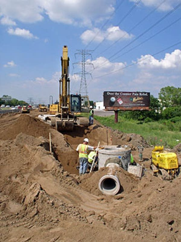 I-494 rebuild