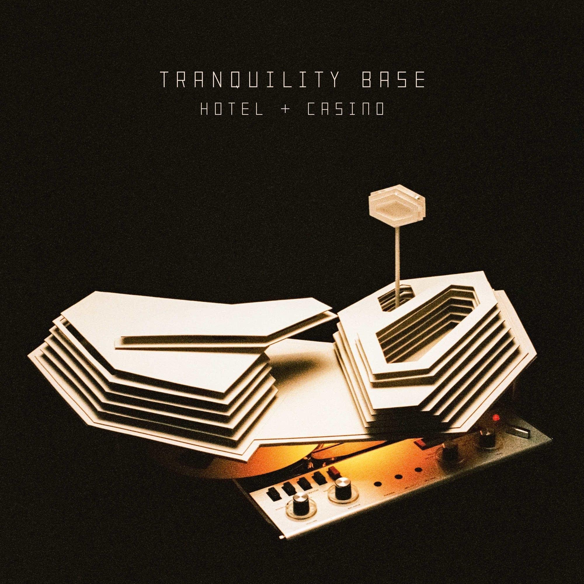 Arctic Monkeys, 'Tranquility Base Hotel and Casino'