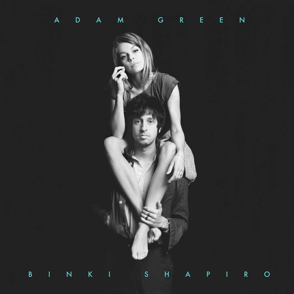 Adam & Binki
