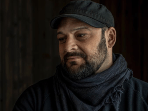 Christian Picciolini, co-founder of the nonprofit Life After Hate.