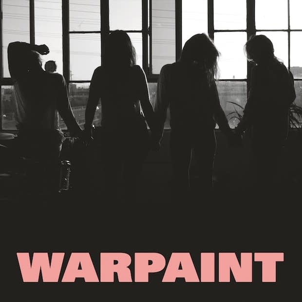 Warpaint, 'Heads Up'