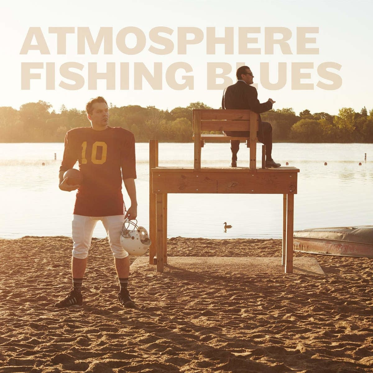 Atmosphere - Fishing Blues