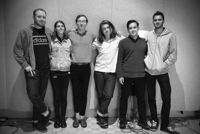 Dae010 20140430 bombay bicycle club team photo