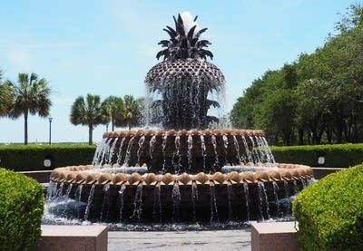 9551de 20150602 pineapple fountain in waterfront park charleston