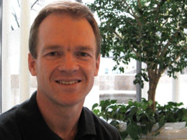 Jim Carlen