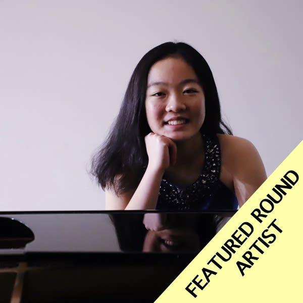 2020 Minnesota Varsity Featured Artist: Aurora Wang