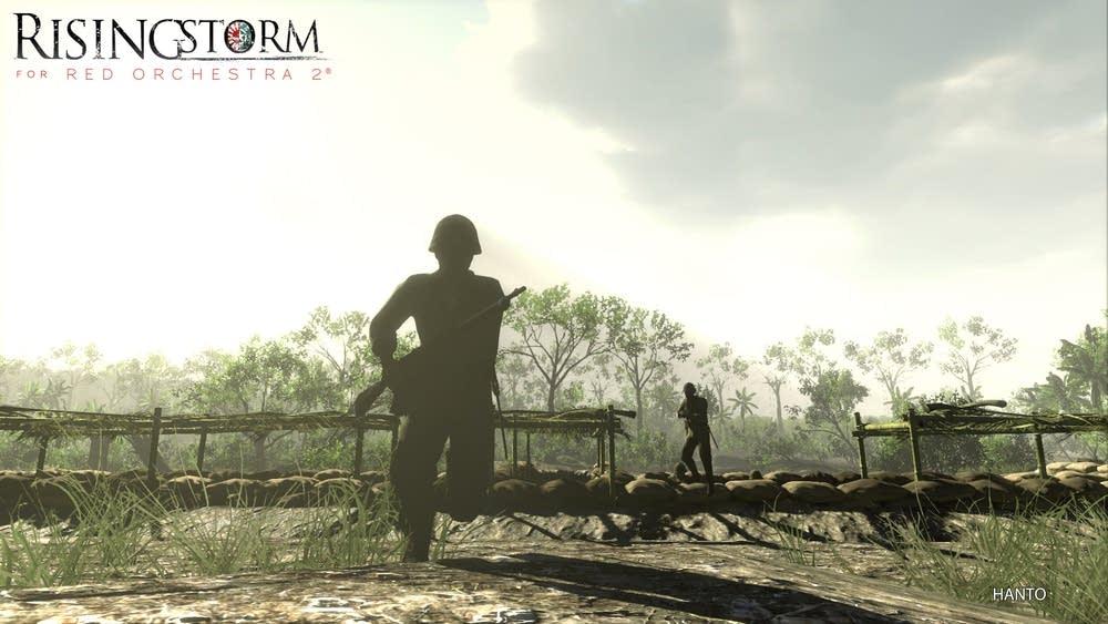 Red Orchestra 2: Rising Storm screenshot