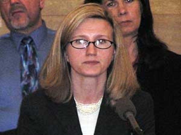 MPCA spokeswoman