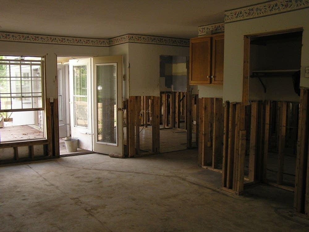 Reimann's house
