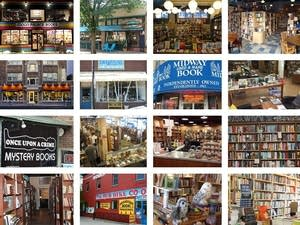 Minnesota bookstores: How many have you visited?