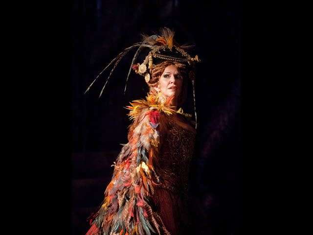 Joyce DiDonato as Sycorax