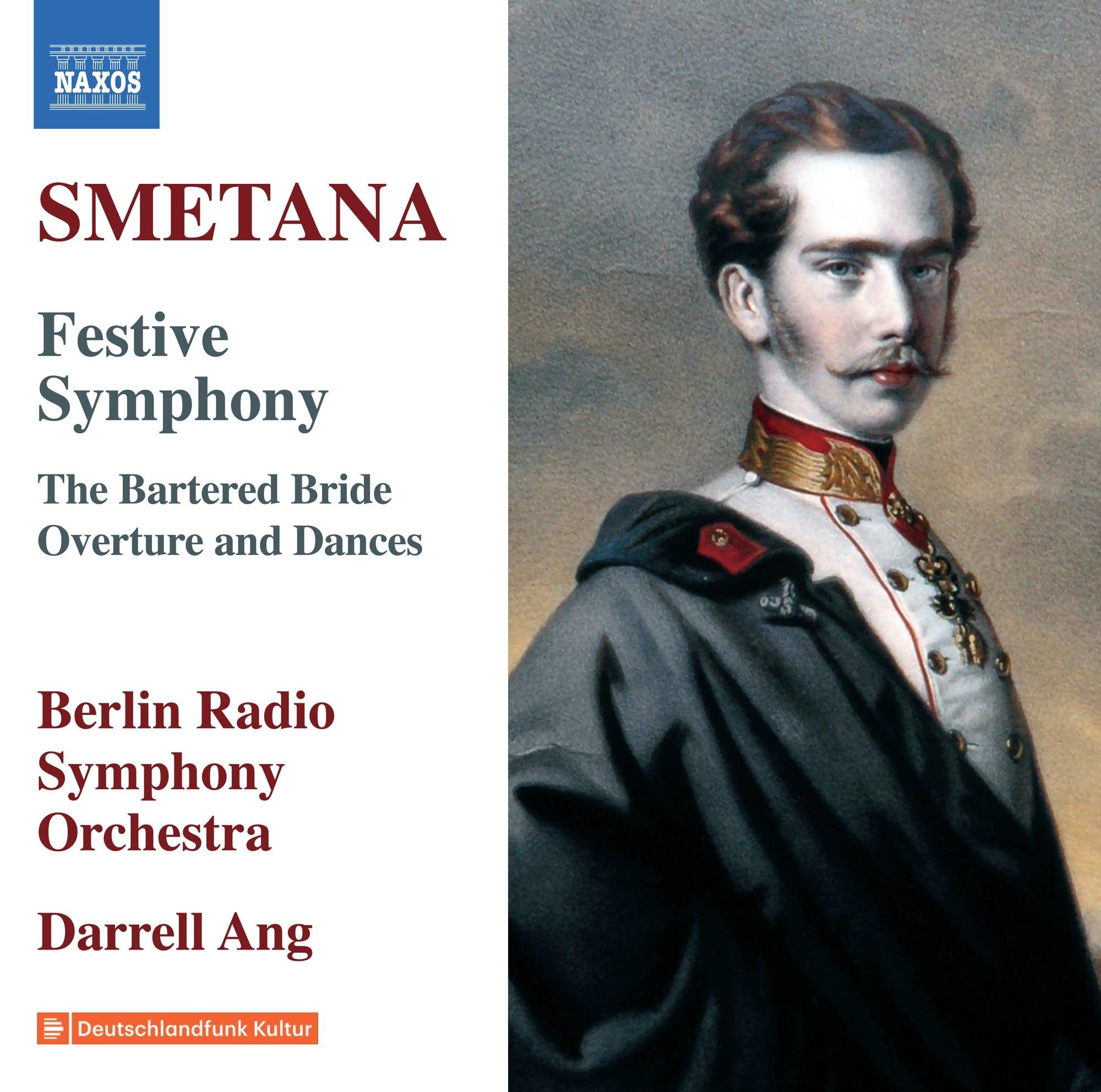 Bedrich Smetana - The Bartered Bride: Furiant