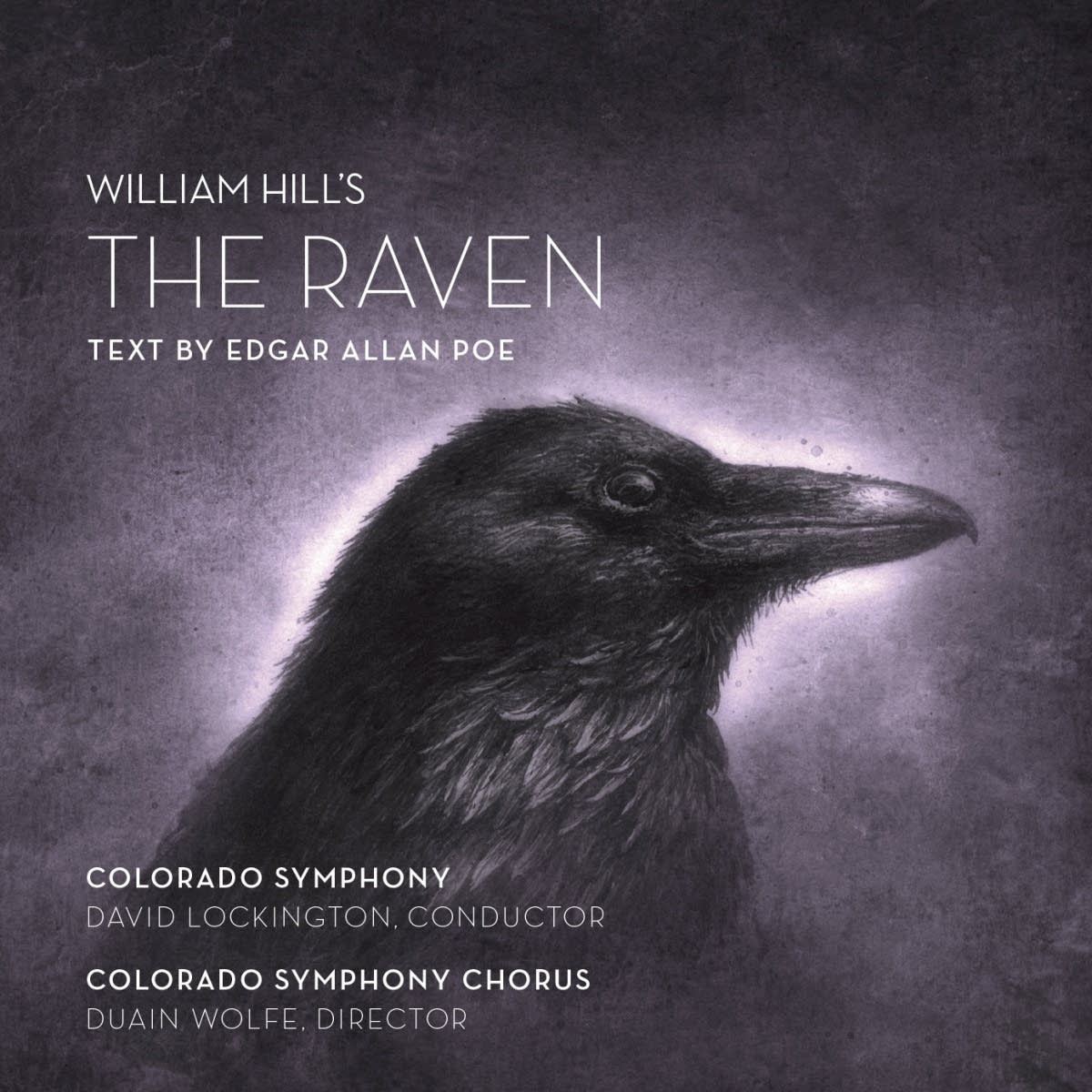 'William Hill: The Raven'