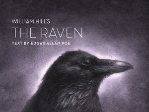 'William Hill: The Raven'
