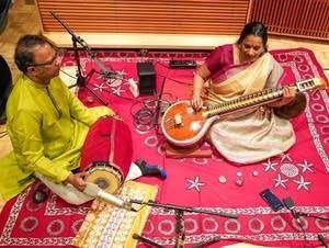 Thanjavur K. Murugaboopathi and Nirmala Rajasekar