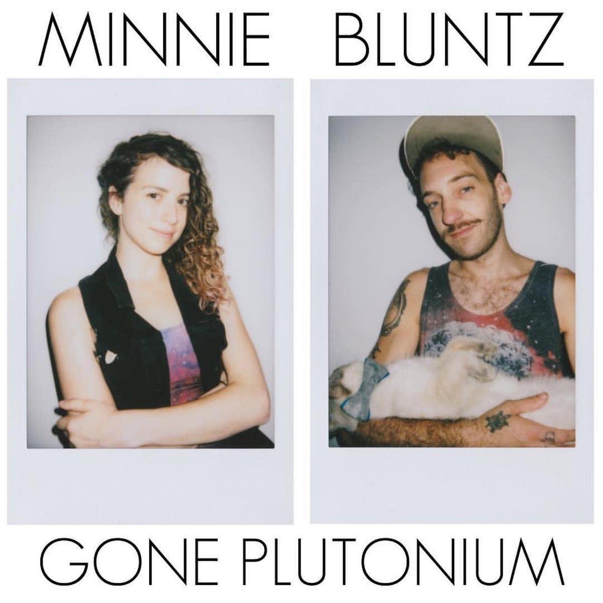 Minnie/Bluntz