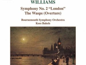 Ralph Vaughan Williams - Symphony No. 2