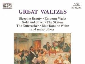 Franz Lehar - Gold and Silver