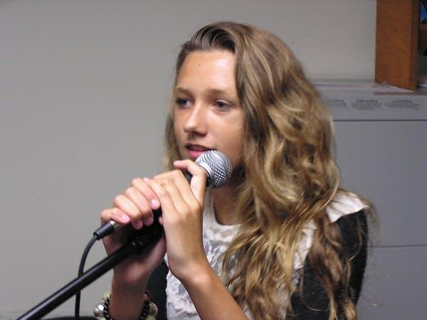 Halle Gustafson