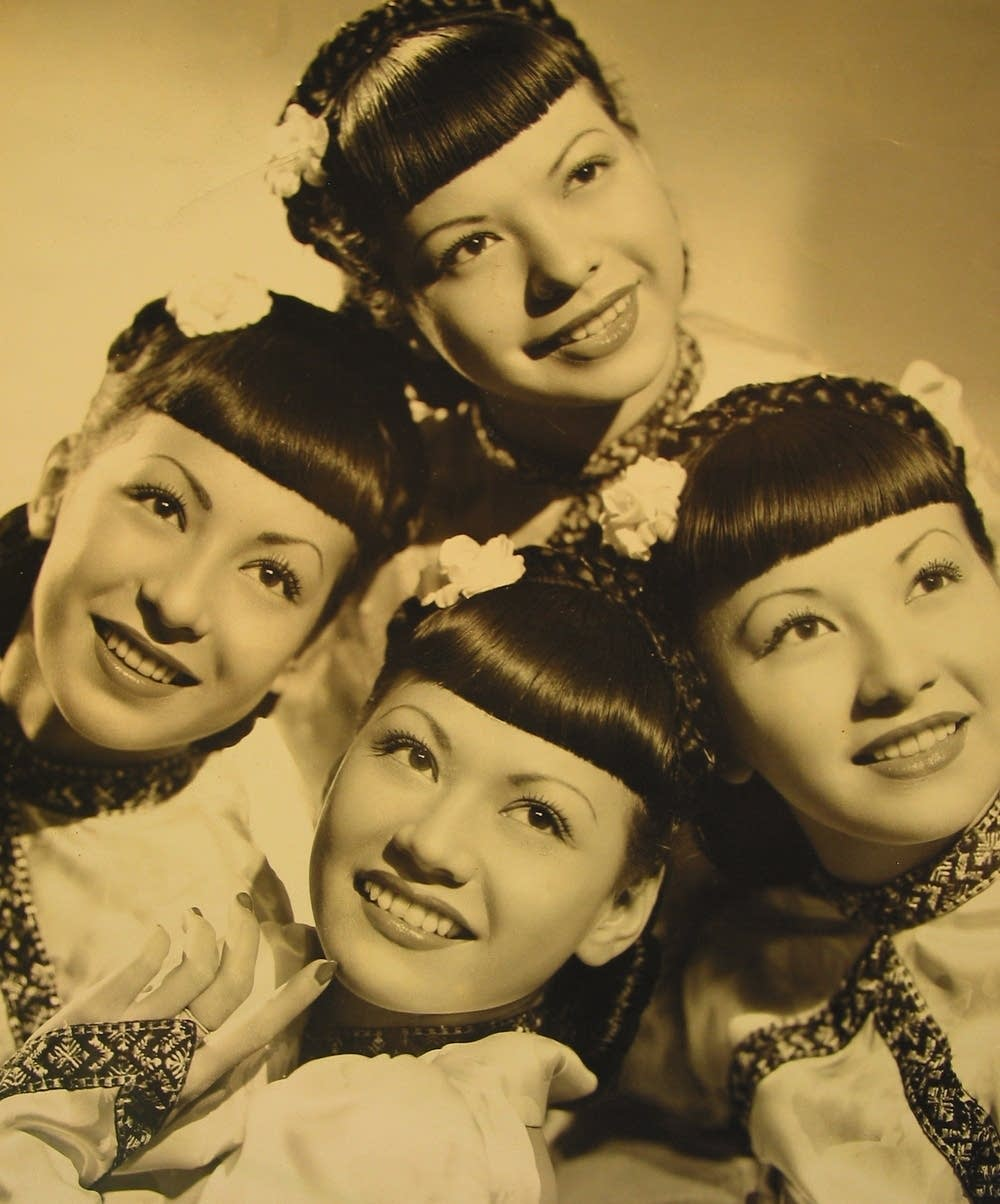 Kim Loo Sisters