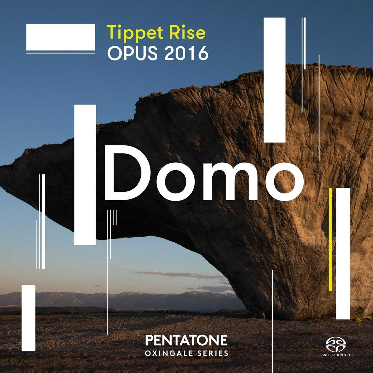 Tippet Rise: Opus 2016 - Domo