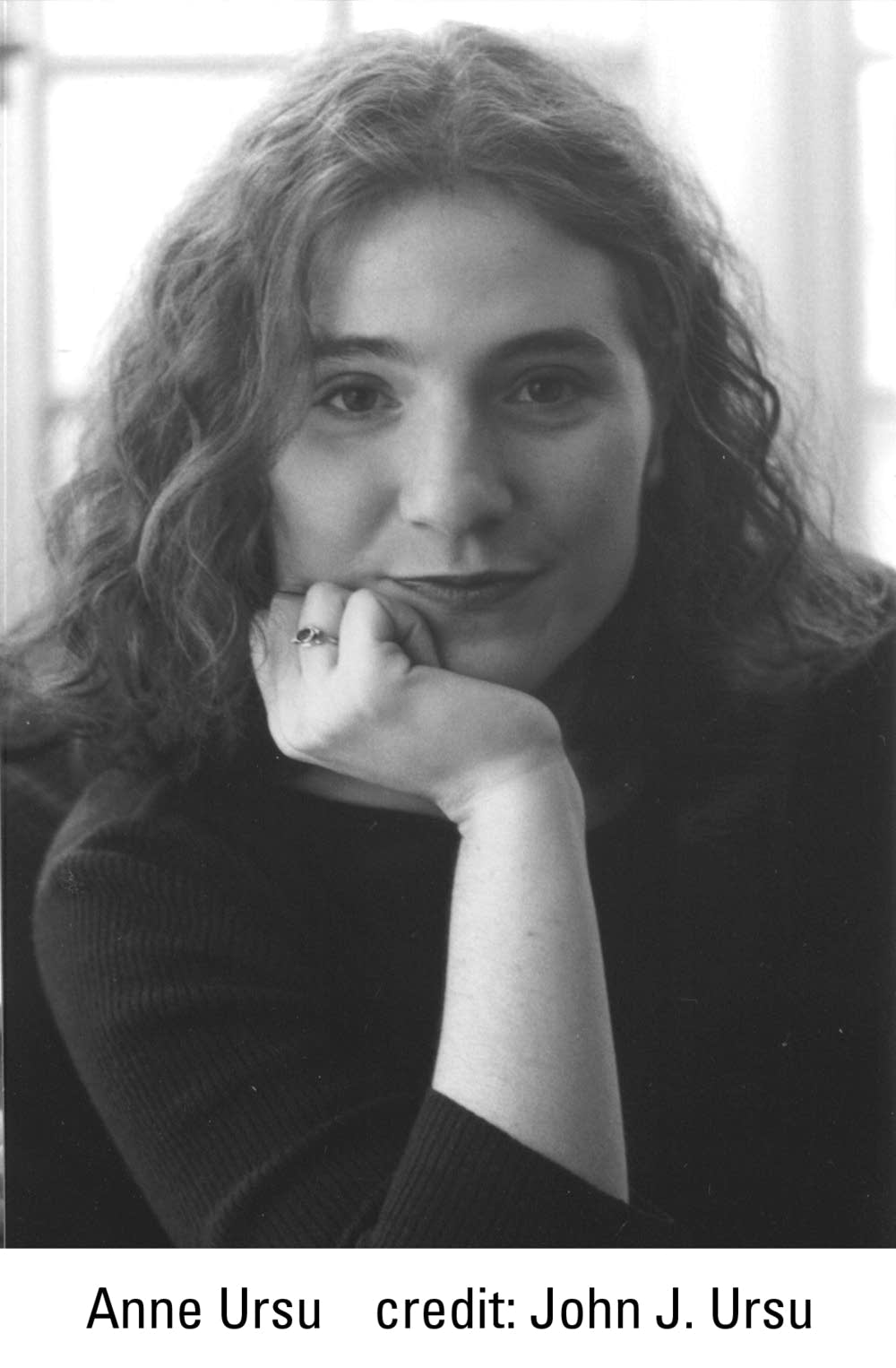 Anne Ursu