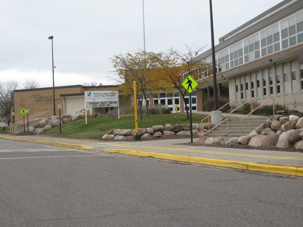 Robbinsdale School