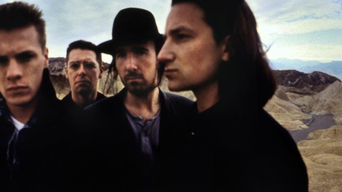 U2 The Joshua Tree at 30