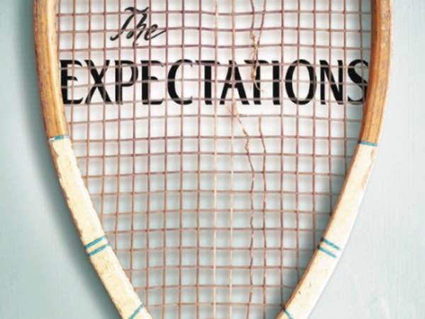 """The Expectations"" by Alexander Tilney"
